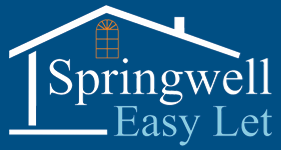 Springwell Easy Let logo